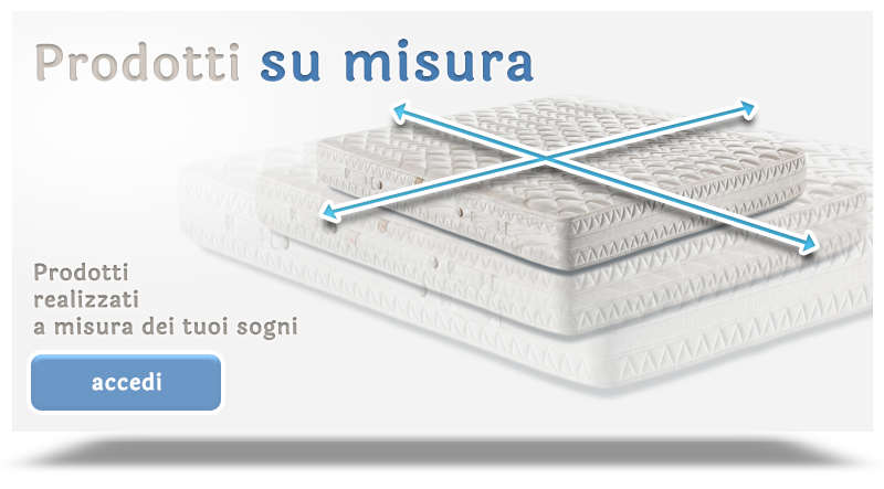 Materassi Su Misura Lattice.Lineaberger Group Il Buon Dormire Materassi Padova Vendita E